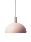 Lampa Ferm Living COLLECT oprawka krótka - rose